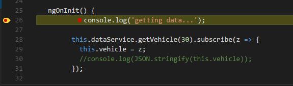 Debugging Angular2 apps in Visual Studio Code | Matt Slay, PhC